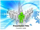 Leadership Skill Templates For Powerpoint