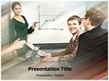 Presentation Skills Powerpoint Template