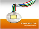 Reward And Recognition Powerpoint Template