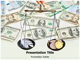 Inflation Rates Templates For Powerpoint