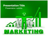 Marketing Strategy Templates For Powerpoint