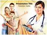 Personal Health Record Templates For Powerpoint