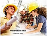 Engineering Career Templates For Powerpoint