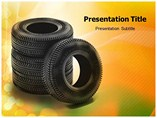 New Age Tyres Templates For Powerpoint