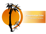 Bamboo Templates For Powerpoint