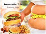 Fat Nutrition Templates For Powerpoint