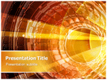 Large Hadron Collider Templates For Powerpoint