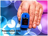 Pulse Oximeter Templates For Powerpoint