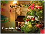Home Decorations Templates For Powerpoint
