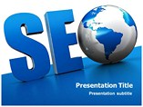 Search Engine Optimization Pricing Templates For Powerpoint