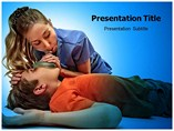 Unconscious Templates For Powerpoint