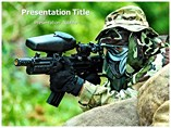 Sniper Templates For Powerpoint