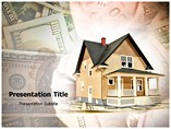 Home Loan PowerPoint Backgrounds