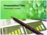 Business World PowerPoint Backgrounds