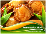 Fat Food Templates For Powerpoint