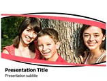 Adolescent Templates For Powerpoint