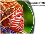 Aboriginal Population Templates For Powerpoint