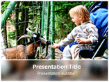 Zoo Templates For Powerpoint