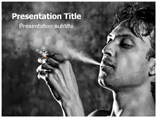 Smoking Kills Templates For Powerpoint
