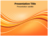 Abstract Sample Templates For Powerpoint
