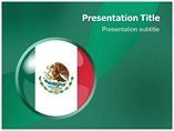 Mexico Powerpoint Templates