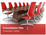 Boardroom PowerPoint Slides