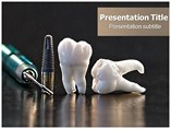 Dental Accessory Templates For Powerpoint