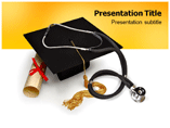 Medical Certificates Templates For Powerpoint