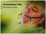 Respiratory Diseases Templates For Powerpoint