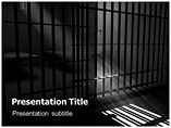 Jail PowerPoint Designs