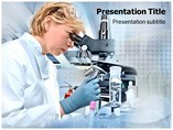 Laboratory Templates For Powerpoint