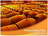Barrel Templates For Powerpoint