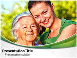 Generation Gap Templates For Powerpoint