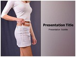 waist Templates For Powerpoint