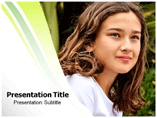Puberty Templates For Powerpoint