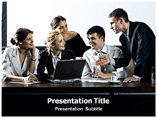 Resourcing Decisions Templates For Powerpoint