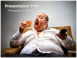 Eating Disorder Templates For Powerpoint