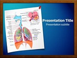 Respiratory Failure Templates For Powerpoint