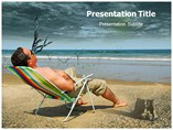 Relaxation Templates For Powerpoint