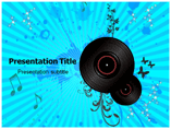 Vinyl Plate Templates For Powerpoint
