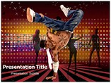 Hip Hop Culture Templates For Powerpoint