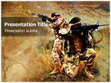 War Powerpoint (PPT) Templates