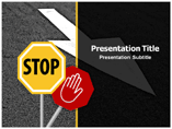 Rules Of The Road Templates For Powerpoint