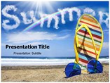 Summer Templates For Powerpoint
