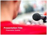 Public Speaking Seminars