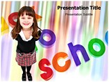 School Dress Templates For Powerpoint