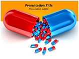 Capsule PowerPoint Templates