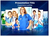 Medical System Templates For Powerpoint