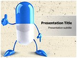 Medicine Copay Assistance Templates For Powerpoint