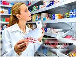 Pharmacy Templates For Powerpoint